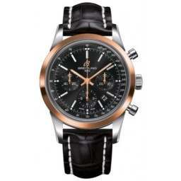 Breitling Transocean Chronograph Automatic UB015212.BC74.743P