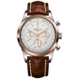 Breitling Transocean Chronograph Automatic UB015212.G777.737P
