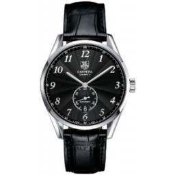 Tag Heuer Carrera Calibre 6 Heritage Automatic WAS2110.FC6180