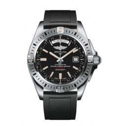 Breitling Galactic 44 Automatic Mens A45320B9.BD42.131S