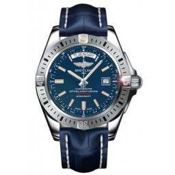 Breitling Galactic 44 A45320B9.C902.731P