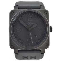 Bell & Ross BR03-92 Phantom stock