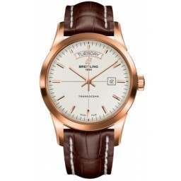 Breitling Transocean Day Date R4531012.G752.739P
