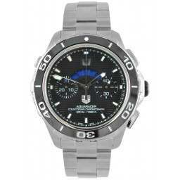 Tag Heuer Aquaracer Countdown Chronograph CAK211A.BA0833