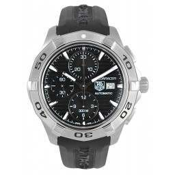 Tag Heuer Aquaracer Chronograph CAP2110.FT6028|