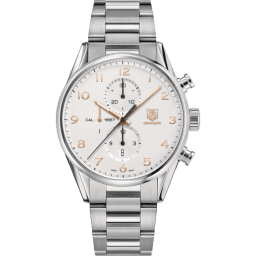 Tag Heuer Carrera Automatic Chronograph CAR2012.BA0799