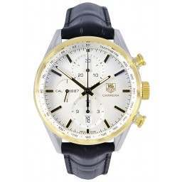 Tag Heuer Carrera Calibre 1887 Automatic Chronograph CAR2150.FC6266