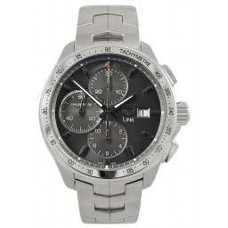 Tag Heuer Link Automatic Chronograph 43mm CAT2017.BA0952
