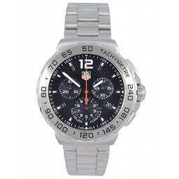 Tag Heuer Formula 1 Chronograph (42mm) CAU1112.BA0858
