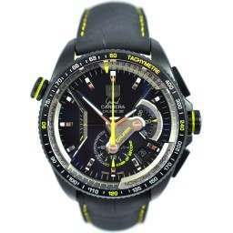 Tag Heuer Grand Carrera RS2 Chronograph CAV5186.FC6304