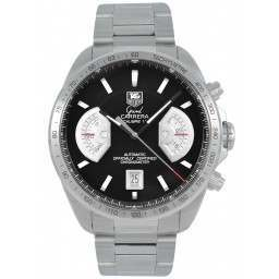 Tag Heuer Grand Carrera RS Chronograph CAV511A.BA0902