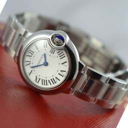 Cartier Ballon Bleu De Cartier 28mm W69010Z4|