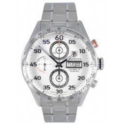 Tag Heuer Carrera Automatic Chronograph Day Date CV2A11.BA0796