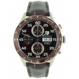 Tag Heuer Carrera Automatic Chronograph Day Date CV2A12.FC6236