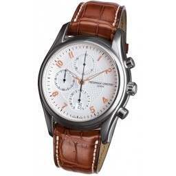 Frederique Constant Vintage Rally Healey Chronograph FC-392RV6B6