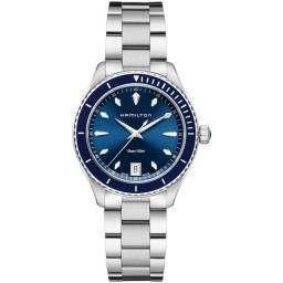 Hamilton Jazzmaster Seaview H37451141