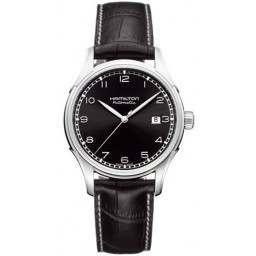 Hamilton Timeless Classic Valiant H39515733