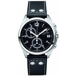 Hamilton Khaki Aviation Pilot Pioneer Chrono H76512733
