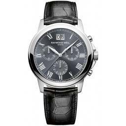 Raymond Weil Tradition Chronograph 4476-STC-00600