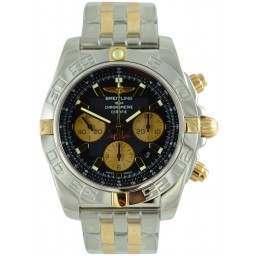 Breitling Chronomat 44 Automatic Chronograph IB011012.B968.375C