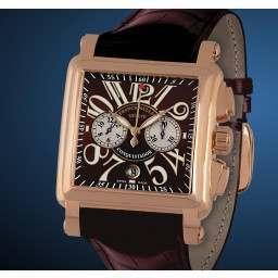 Franck Muller Conquistador Cortez Chronograph 10000 H CC 5N
