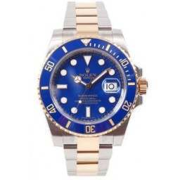 As New Rolex Submariner - 116613LB