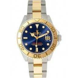 Rolex Yachtmaster - 16623-Blue