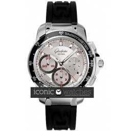 Glashutte Sport Evolution Chronograph 39-31-46-03-04