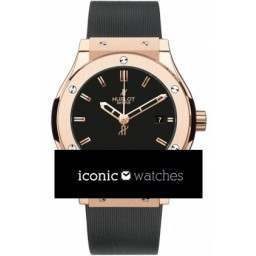 Hublot Classic Fusion Gold 45mm 511.PX.1180.RX