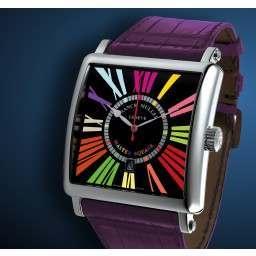Franck Muller Master Square Colour Dreams Date 6000 HSC CODR