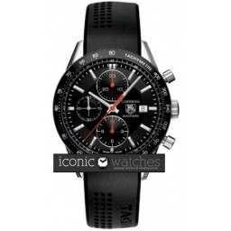 Tag Heuer Carrera Chronograph Tachymeter CV2014.FT6014