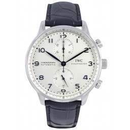IWC Portuguese Automatic Chronograph 40.90mm IW371446