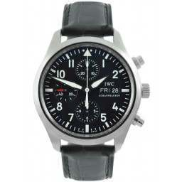 IWC Pilot's Watch Automatic Chronograph IW371701