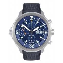IWC Aquatimer Chronograph Jacques-Yves Cousteau IW376805