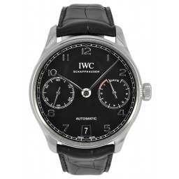 IWC Portuguese Automatic Mens IW500703