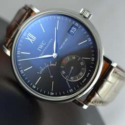 IWC Portofino Hand Wound Eight Days IW510102