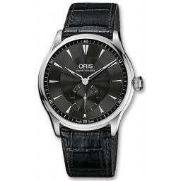 Oris Artelier Hand Winding, Small Second 01 396 7580 4054-07 5 21 06