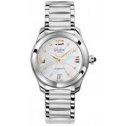 Glashutte Original Lady Serenade 39-22-12-02-34