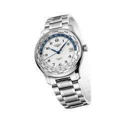 Longines Master Automatic GMT L2.631.4.70.6
