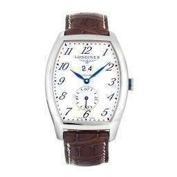 Longines Evidenza Mens Big Date L2.670.4.73.4