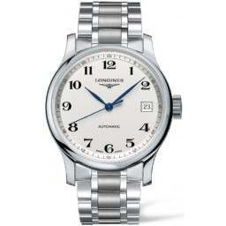 Longines Master Collection Automatic 47.50mm L2.689.4.78.6