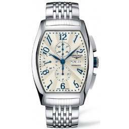 Longines Evidenza Gents Automatic L2.701.4.78.6