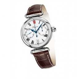 As New Longines Heritage 180th Anniversary L2.776.4.21.3