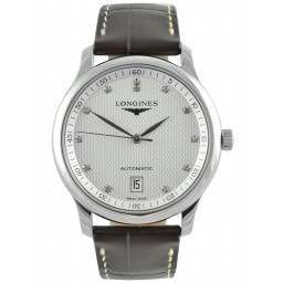 Longines Master Collection Automatic L2.628.4.77.3