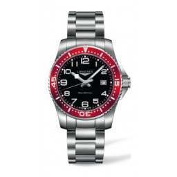 Longines HydroConquest Quartz 39mm L3.688.4.59.6