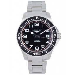Longines HydroConquest Automatic 39mm L3.694.4.53.6