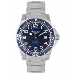 Longines HydroConquest Automatic 41mm L3.695.4.03.6