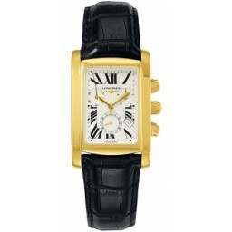 Longines DolceVita Quartz Chronograph L5.656.6.11.0