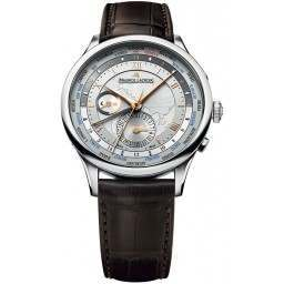Maurice Lacroix Masterpiece Worldtimer MP6008-SS001-110
