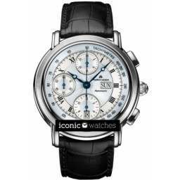 Maurice Lacroix Masterpiece Croneo MP6318-SS001-11E